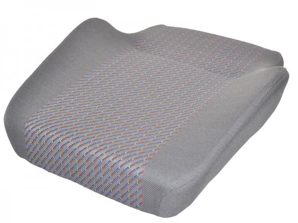 Sitzplatte MSG 90.3 MAN grau
