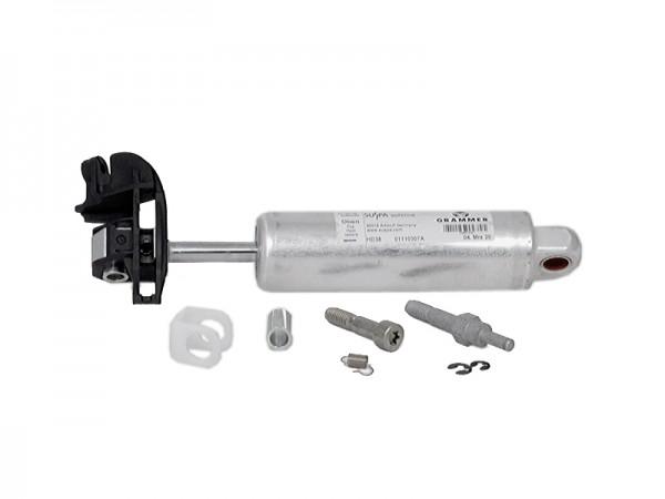 Stoßdämpfer MSG 115 einstellbar