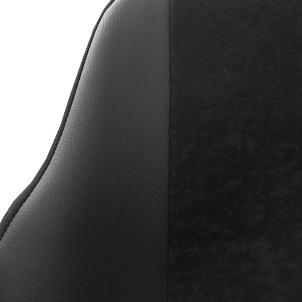 Sitzbezug MSG 90.3 G Stoff / Kunstleder
